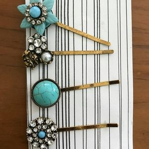 Hair Pins from Anthropologie NWT